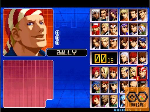 【拳皇2002】中文单机模拟器下载