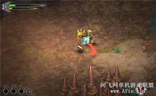 【极道】中文版游戏下载