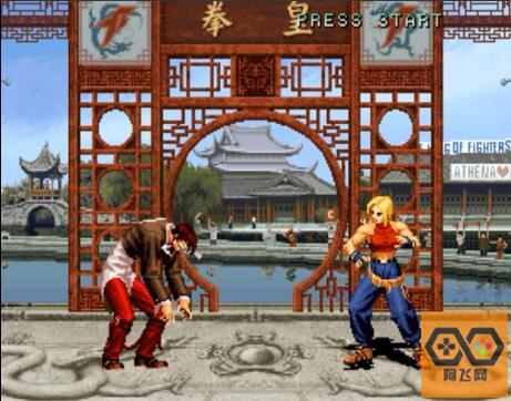 【拳皇2002PS公测版】中文单机模拟器下载