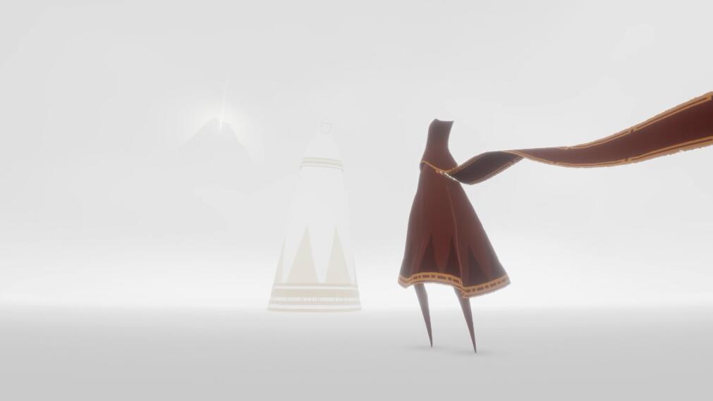 【风之旅人】中文游戏下载
