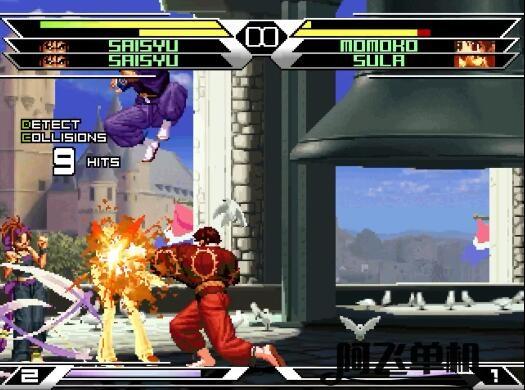 MUGEN《拳皇M3.0特别版》